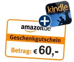 Tarifcheck24 + 60 Euro Amazon Gutschein - KFZ Versicherungswechsel