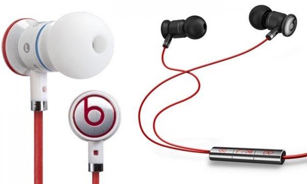 urBeats by Dr Dre In-Ear-Kopfhörer in Schwarz oder Weiß @Groupon