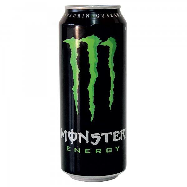 0,5L Dose Monster Energy bei LIDL (versch. Sorten)