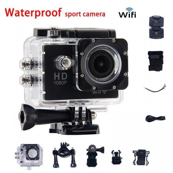 [ALIEXPRESS] SJ4000 Actioncam für 32,30€