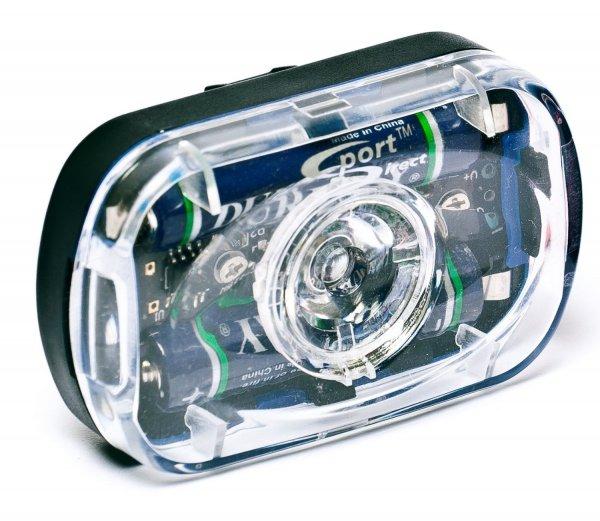 0.5W LED 20 Lumens für Freizeit/Trekking  0.99€ @Amazon.fr