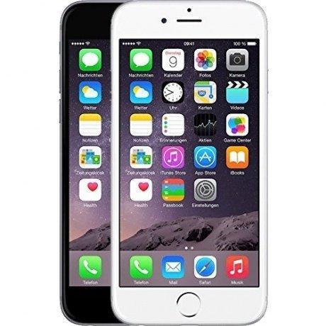 [Rakuten] - Apple iPhone 6 16GB Spacegrau & Silber - 539 € ( + 80,85 € in Superpunkten)