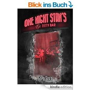 @amazon One Night Stan's: Thriller, Satire [Kindle Edition]