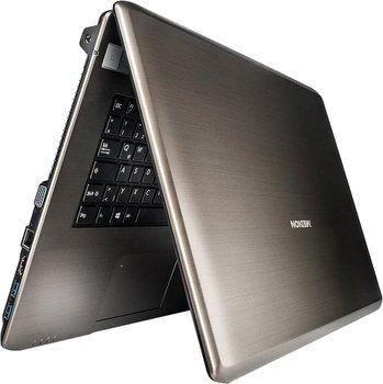 MEDION AKOYA P7632 (MD 99223) 43,9cm (17,3 Zoll) Notebook (Intel Core i5-4210M, 2.60GHz, 6GB RAM, 1TB HDD, Windows 8.1) titan für 599€ @ Amazon/Allyouneed (gleicher Verkäufer - Medion)