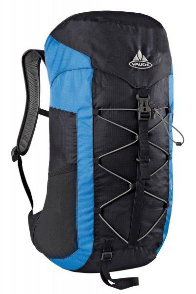 Vaude Rucksack Ultra Hiker, 30 Liter Black/Blue für 37,99 € @Amazon.de