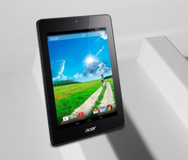 Acer Iconia One 7 8 GB B1-730 HD für 50,96€ @tchibo