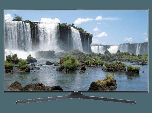 Samsung UE40J6250 für 399 € bei Amazon, Media Markt und Saturn, Euronics, Comtech