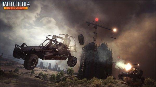 Battlefield 4 Premium  24,99 Euro oder BF4 Premium Edition 29,99 Euro (origin.com) *PC*