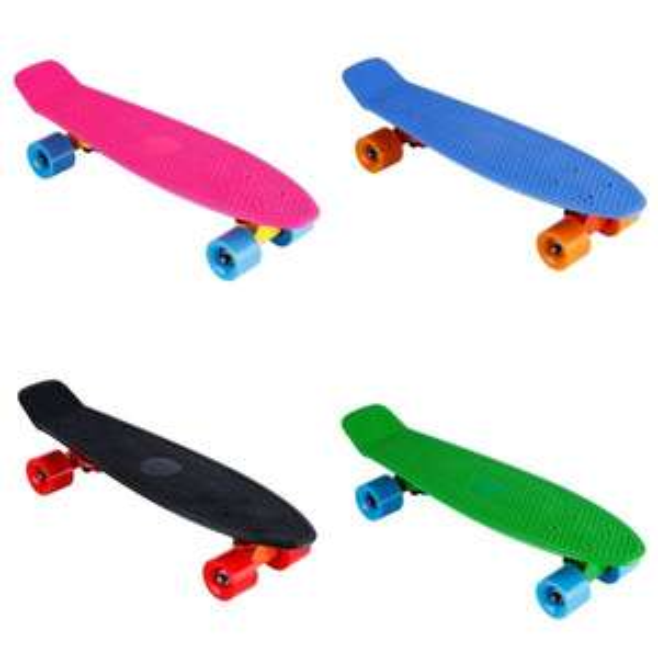 [Ebay] 22 Zoll Penny Board / Minicruiser /Skateboard