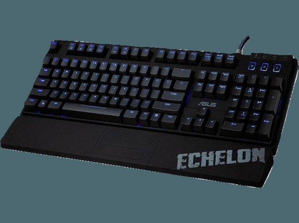 [Mediamarkt Österreich 8bis8] Asus Echelon Mechanical - Gaming-Tastatur, USB, LED für 85,-€ inc. Versand