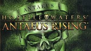 1000 Steam-Keys für Hostile Waters: Antaeus Rising! Schnell sein!!!