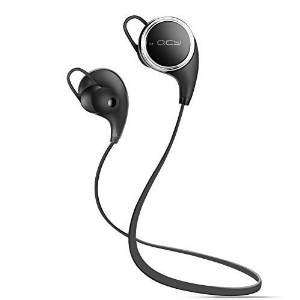 COULAX QY8 V4.1 Bluetooth Kopfhörer Stereo-In-Ear für 18,99€ @Amazon