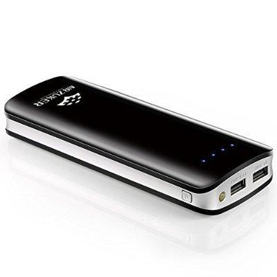 "[Amazon.de] 10€ RABATT auf die ""Air Zuker 18000mAh Powerbank"" mit LG Zellen & Dual USB / 19,99€ statt 29,99€"