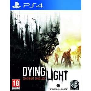(PS4/TheGameCollection) Dying Light für 27,68 €