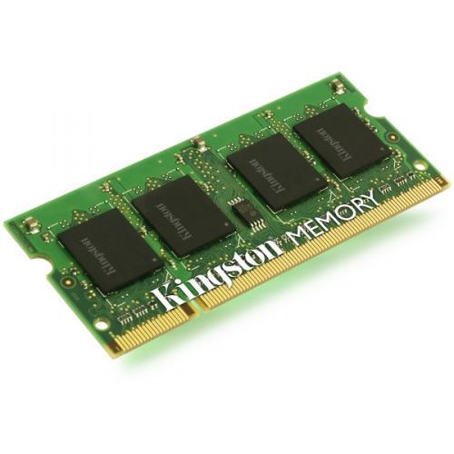 2x 4GB Kingston SO-DIMM DDR3-1333MHz für 28,18€ inkl. Versand - fürs Notebook