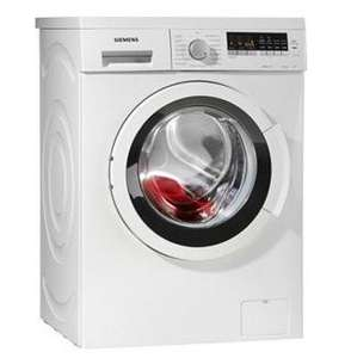 [Lokal MM Kassel] Waschmaschine Siemens WM14Q4S20 / A+++ / 8kg