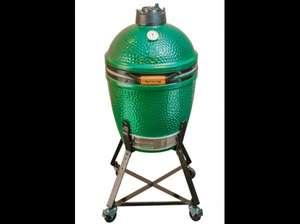 [MediaMarkt NL] Kamado Grill Big Green Egg Medium & Large 999€ bzw. 1249€