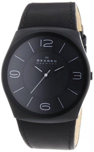 [amazon.de]  Skagen Herren-Armbanduhr Analog Quarz Leder SKW6043 99€ incl. Versand