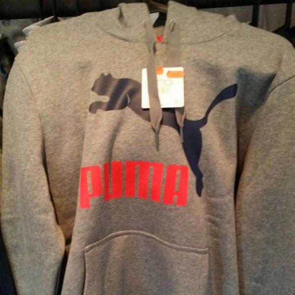 [Outlet Lichtenstein bei Reutlingen] Puma & Adidas Pullover für 19 Euro
