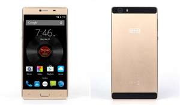 ELEPHONE M2 Octa Core 5.5 Zoll FHD 5.1 4G LTE Smartphone MTK6753
