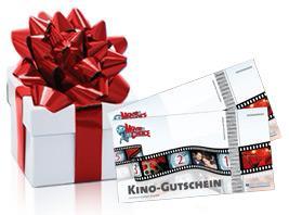 2 Moviechoicegutscheine + 2 Monate Web.de Club gratis