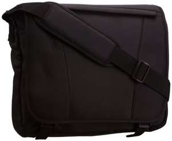 "[Amazon Prime] Bugatti onTour Laptoptasche Messenger Bag, Querformat 13""/Querformat 15,6"" ab 14,56€ inkl. Versand"