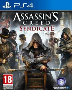 Ac Syndicate D1 Ps4