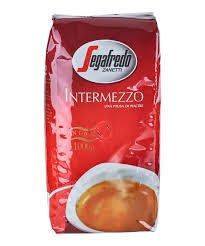 [sweet-and-fine.de] segafredo zanetti intermezzo 1KG Ganze Bohne 4.95€ Versandkostenfrei