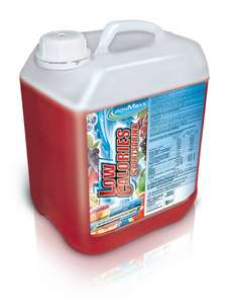 [Amazon.de-Prime]Ironmaxx Low Calories Sportsdrink Multifrucht, 1er Pack (1 x 5 l) ab 16,75€