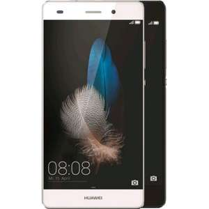 Huawei P8 Lite Android Smartphone  LTE 4G WiFi OCTA-CORE @ebay 199,90€