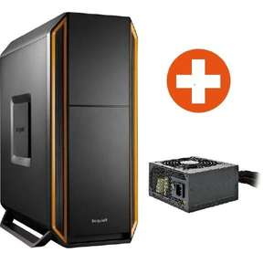 be quiet! Silent Base 800 + be quiet! System Power 7 500W ATX, 26% unter Idealo