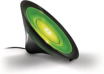 [Saturn] Philips LivingColors Aura (schwarz oder weiß) (8W, Fernbedienung, Hue-kompatibel) für 44,99€ versandkostenfrei