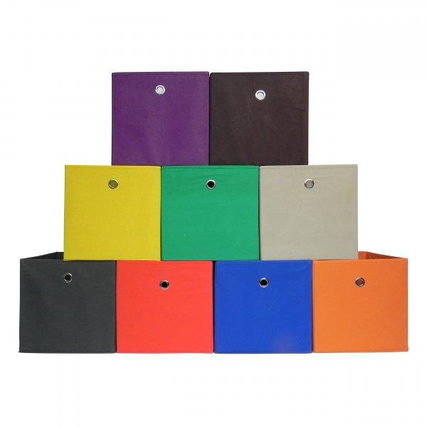 [eBay DE] 1€ Faltboxen sind wieder da!