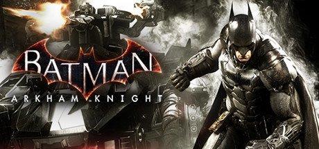 [steam] Batman Knight + komplette Batman Reihe für 13.26€  @ cdkeys