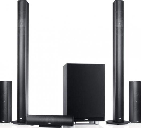 [ebay] Teufel Columa 300 Mk2 [499,99] und  Consono 35 Mk3 [299,99] Lautsprechersysteme