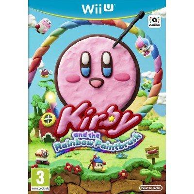 (Wii U/TheGameCollection) Kirby und der Regenbogenpinsel für 27,66 €