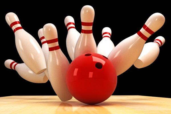 Kostenlos Bowling spielen [Mannheim]