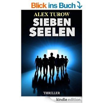 """@amazon kostenloser geister-thriller """"Sieben Seelen"""" [Kindle Edition]"""