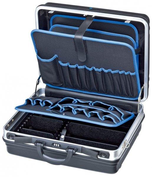 [Voelkner] Knipex Basic Werkzeugkoffer für 70,97€