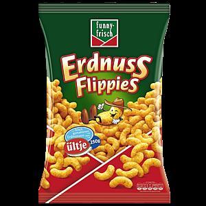 Chio Chips, funny-frisch Chips oder Erdnuss Flippies bei REWE