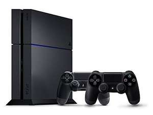 EBAY Gravis: Sony Playstation 4, Ultimate Player 1 TB Edition, CUH-1216B, 2 Controller - 359,90 €
