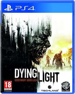 Sony PS4 - Dying Light für €26,19 [@Rakuten.co.uk]