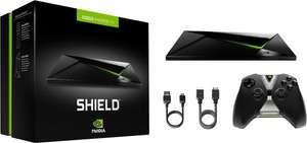[Saturn] NVIDIA® SHIELD™ Android TV Pro 500 GB ab 274,-€ Versandkostenfrei