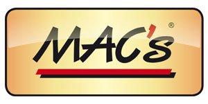 Mac's Katzenfutter 24x400g Dosen ~ 1,07€ pro Dose