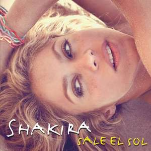[Android] Love Rocks Shakira - Gratis Album Shakira - Sale el Sol