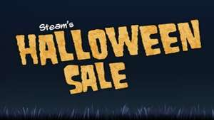[Steam] Halloween Sale 2015