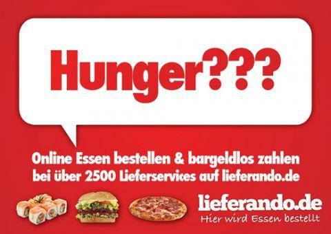 4,00€ statt 12,00€ - 12€  Lieferando Gutschein bei eteo.de