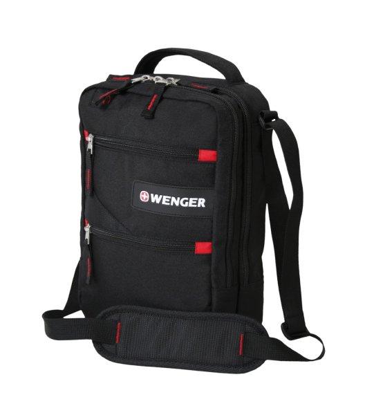 [Update / 3% Qipu] Wenger Air Rucksack 29,95€ frei Haus / Wenger Boarding Bag Umhängetasche 18,95€ frei Haus @Dealclub