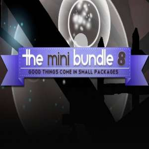 [STEAM] The Mini Bundle #8 @ Groupees
