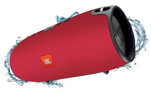 JBL Xtreme Red für 219,74€